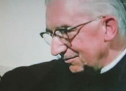 ojciec Arnold Renz