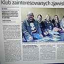 Klub Paranormalium w Jarosławiu